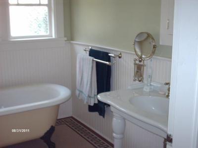 See more bathrooms on Facebook